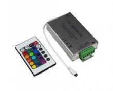 контроллер LS-CB-12 12А 12В 16 статических 4 динамических канала купить в Гомеле