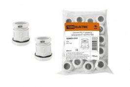 сальник PGL 11 диаметр проводника 6-7 мм купить в Гомеле
