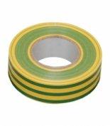 изоленту ПВХ 0,13*15мм желто-зеленую купить в Гомеле