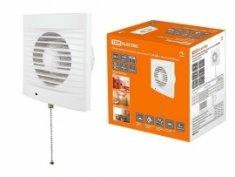 вентилятор бытовой настенный 120 с выключателем купить в Гомеле