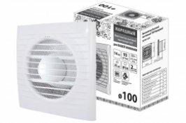 вентилятор бытовой настенный 100 купить в Гомеле