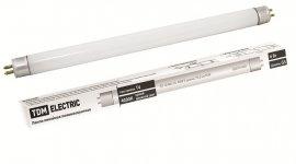 лампа люминесцентная ЛЛ-12/8Вт T4/G5 4000К купить в Гомеле
