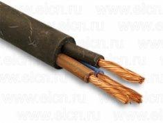 кабель КГ 3х2,5 черный купить в Гомеле