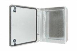 щит антивандальный ЩПМП-4-0 (800х500х270) купить в Гомеле