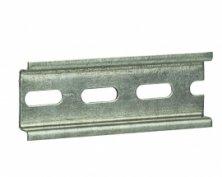 DIN-рейка (11см) оцинкованная в Гомеле