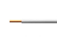 Провод ПуВ-1х0,75 бел